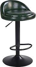 XAGB High stools, rotating bar stools, backrest