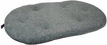 Xan Oval Cushion Pillow Archie & Oscar