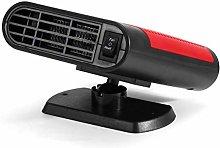 XAOBNIU 12V Portable 150W Car Heater Heating
