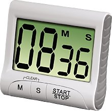 Xavax Countdown 00111319 Kitchen Timer Digital