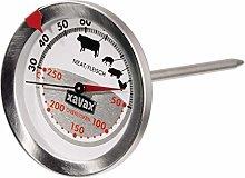 Xavax themometer, Stainless Steel