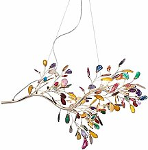 XAWV Nordic Agate Chandeliers,Modern Creative