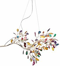 XAWV Nordic Agate Chandeliers,Modern Creative