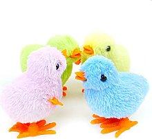 XAZ Hinder Clockwork Hopping Chick Toy,Funny