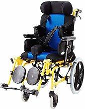 XBCOOK Lightweight Folding Wheelchair,