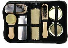 Xbite Ltd - Shoe Care Kit | Pukkr - Black