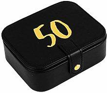 Xbite Ltd - Signography Black Leatherette & Gold