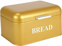 Xbopetda Bread Bin for Kitchen Counter, Dry Food