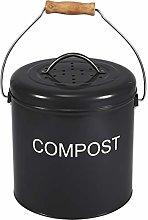 Xbopetda Compost Bin for Kitchen Countertop,