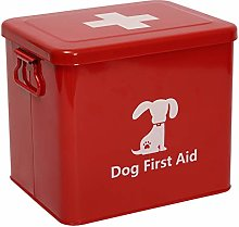 Xbopetda Dog First Aid Kit, Pet First Aid Storage