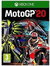Xbox One Motogp&Trade; 20