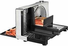 XBR Frozen Meat Slicer,Electric Meat Slicer with
