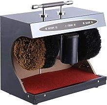 XBSXP Automatic Induction Shoe Polisher, Portable