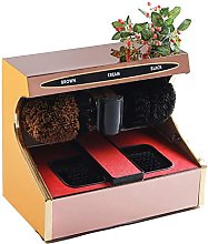 XBSXP Automatic Shoe Polisher Sole Cleaner, Shoe