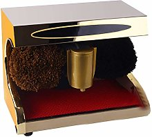 XBSXP Shoe Polisher Automatic Induction Shoe