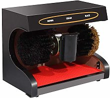 XBSXP Shoe Polisher Automatic Shoes Cleaning
