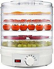 XCBW Countertop Electric Food Fruit Dehydrator