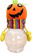 XCH 1PC Kids Halloween Party Creative Candy Sweet