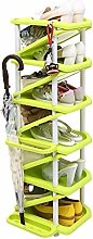 XCJJ Shoe Racks Multi-Layer Household Shoe Rack