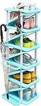 XCJJ Shoe Racks Multi-Layer Household Shoe Rack