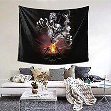 XCNGG Insane Clown Posse Tapestry Tapestry Bedroom