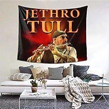 XCNGG Jethro Tull Tapestry Tapestry Bedroom