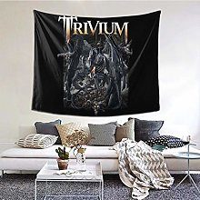 XCNGG Trivium Tapestry Tapestry Bedroom Tapestry