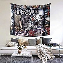 XCNGG Twiztid Tapestry Tapestry Bedroom Tapestry