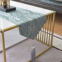 XCSLH Table Runners,Nordic Light Luxury Table