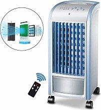 XCXC Portable Air Cooler,Remote Control,