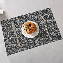 XCY Anti-Scalding Pad Placemats Insulation Mat