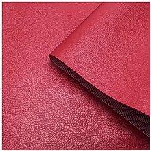 XCYYBB 160cm Wide Leatherette Vinyl Fabric,Faux