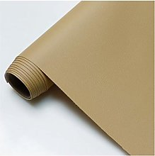XCYYBB Faux Leather Upholstery Material Thick Faux