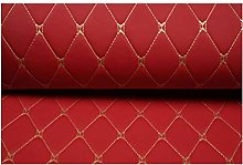 XCYYBB Leather Leatherette Vinyl Fabric Faux