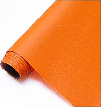 XCYYBB Leatherette Grained Faux Leather Fabric