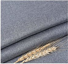 XCYYBB Natural Linen Cotton Linen Embroidery
