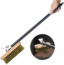 XDJ 23.2 Inch Pizza Oven Cleaning Brush,