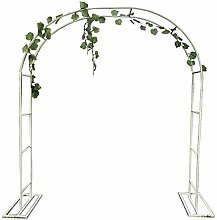 XDJ Arch ForClimbing Plants,Garden Arch,Garden