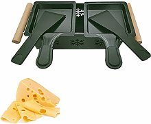 XeinGanpre Slow Oven Candle Cheese Bread Grill,