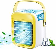 XeinGanpre Upgraded Portable Air Conditioner Fan,