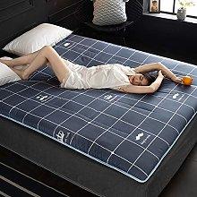 XER Tatami Floor Mat, Foldable Mattress Travel Cot