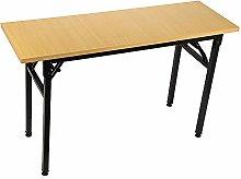 XFXDBT Simple Office Desk For Home,MULTIPURPOSE