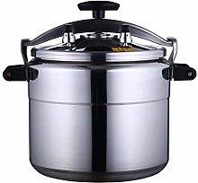 XGHW Aluminum alloy Pressure Cooker Large Capacity