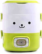 XH&XH Electric Lunch Box 1.8L Food Warmer