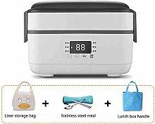 XH&XH Electric Lunch Box Portable Food Warmer Food