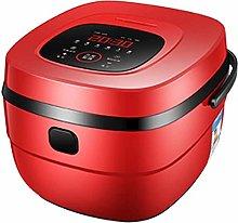 XH&XH Multi Rice Cooker Sugar Removal Digital 3L