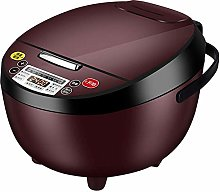 XH&XH Multi Rice Cooker Sugar Removal Digital 5L