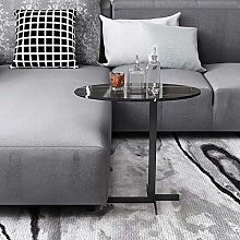 XHCP Accent Cocktail Table Snack Table Sofa Couch