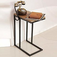 XHCP C Shaped Table Laptop Holder Sofa Side End