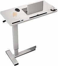 XHCP Ergonomic Overbed Tables with Storage Groove